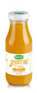 MARWIT SMOOTHIE ŻÓŁTY 200ML